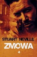 Zmowa - Stuart Neville - ebook