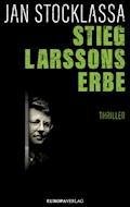 Stieg Larssons Erbe - Jan Stocklassa - E-Book