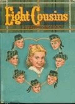 Eight Cousins - Louisa May Alcott - ebook