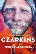 Czapkins. Historia Tomka Mackiewicza - Dominik Szczepański - ebook