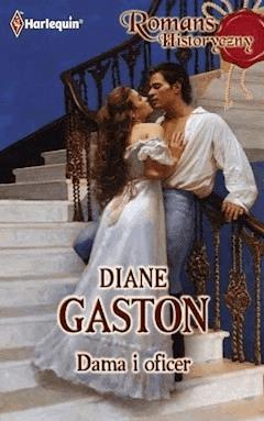 Dama i oficer - Diane Gaston - ebook