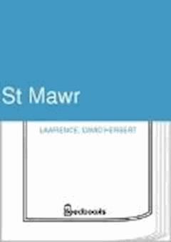 St Mawr - David Herbert Lawrence - ebook