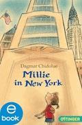 Millie in New York - Dagmar Chidolue - E-Book
