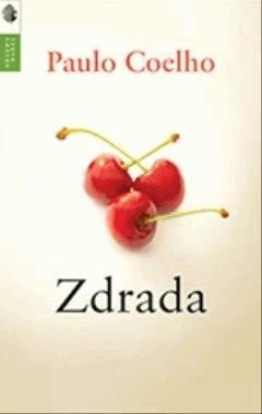 Zdrada - Paulo Coelho - ebook