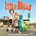 Luis und die Aliens (Das Original-Hörspiel zum Kinofilm) - Thomas Karallus - Hörbüch