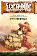 Seewölfe - Piraten der Weltmeere 492 - Fred McMason - E-Book