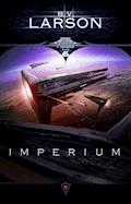 Star Force. Tom 6. Imperium - B.V. Larson - ebook