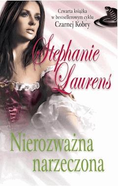 Nierozważna narzeczona - Stephanie Laurens - ebook