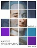 Kandyd czyli optymizm - Wolter - ebook + audiobook