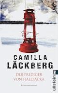 Der Prediger von Fjällbacka - Camilla Läckberg - E-Book