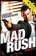 Mad Rush - Carsten Steenbergen - E-Book