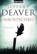 Nachtschrei - Jeffery Deaver - E-Book