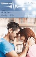 Miesiąc z Ellie - Fiona McArthur - ebook