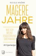 Magere Jahre - Nicole Knörr - E-Book