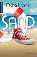 Sand im Schuh - Micha Krämer - E-Book