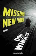 Missing. New York - Don Winslow - E-Book + Hörbüch