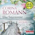 Die Sturmrose - Corina Bomann - Hörbüch