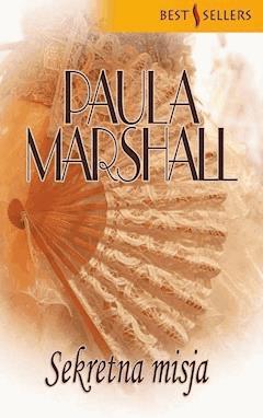 Sekretna misja - Paula Marshall - ebook