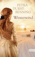 Winterwind - Petra Durst-Benning - E-Book