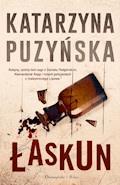 Łaskun - Katarzyna Puzyńska - ebook + audiobook