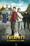 Tarapaty - Katarzyna Rygiel, Marta Karwowska - ebook