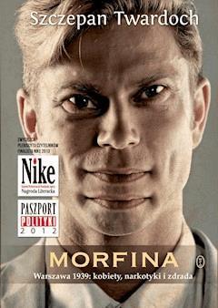 Morfina - Szczepan Twardoch - ebook