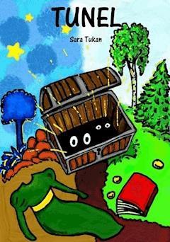 Tunel - Sara Tukan - ebook