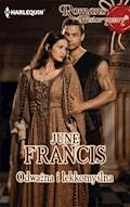 Odważna i lekkomyślna - June Francis - ebook