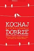 Kochaj wystarczająco dobrze - Agnieszka Jucewicz, Grzegorz Sroczyński - ebook