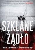 Szklane Żądło - Bartłomiej Świderski - ebook