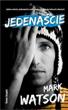 Jedenaście - Mark Watson - ebook