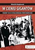 W cieniu gigantów Pogromy w 1941 r. w byłej sowieckiej strefie okupacyjnej - Witold Mędykowski - ebook