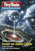 Perry Rhodan 2931: Kampf um Quinto-Center - Verena Themsen - E-Book