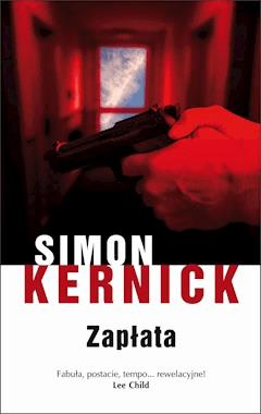 Zapłata - Simon Kernick - ebook