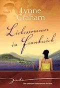 Liebessommer in Frankreich - Lynne Graham - E-Book