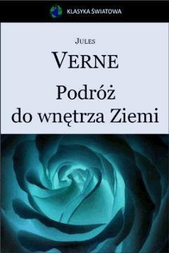 Podróż do wnętrza Ziemi - Jules Verne - ebook