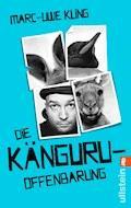 Die Känguru-Offenbarung - Marc-Uwe Kling - E-Book
