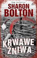 Krwawe żniwa - Sharon Bolton - ebook