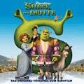 Shrek der Dritte - Christoph Guder - Hörbüch
