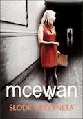 Słodka przynęta - Ian McEwan - ebook + audiobook