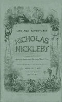 Vie et aventures de Nicolas Nickleby - Tome I - Charles Dickens - ebook