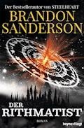 Der Rithmatist - Brandon Sanderson - E-Book