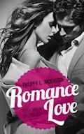 Romance Love - Vollkommen dir ergeben - Philippa L Andersson - E-Book