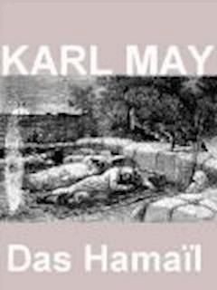Das Hamail - Karl May - ebook
