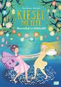 Kiesel, die Elfe - Sommerfest im Veilchental - Nina Blazon - E-Book