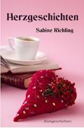 Herzgeschichten - Sabine Richling - E-Book