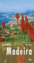Lesereise Madeira - Rita Henss - E-Book