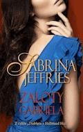 Zaloty Gabriela - Sabrina Jeffries - ebook