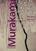 Ślepa wierzba i śpiąca kobieta - Haruki Murakami - ebook