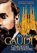 Antoni Gaudi. Czarodziej architektury - Krzysztof K. Słowiński, Przemysław Słowiński - ebook
